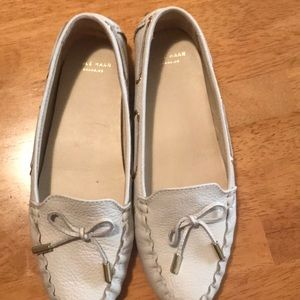 Cole Haan slip on shoes beautiful shoes !!!